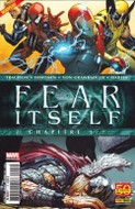 01 - Fear Itself 1