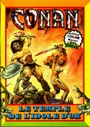 02 - Conan Artima Color Marvel Géant