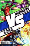 02 - Avengers vs X-Men Extra 2