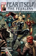 03 - Fear Itself - The Fearless 3