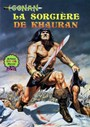 03 - Conan Artima Color Marvel Géant