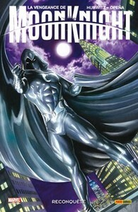 HS - Moon Knight - La Vengeance de Moon Knight