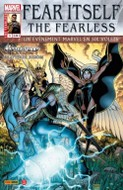 05 - Fear Itself - The Fearless 5