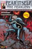 06 - Fear Itself - The Fearless 6