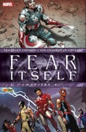 06 - Fear Itself 6