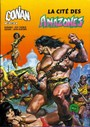 07 - Conan Artima Color Marvel Géant