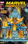 08 - Marvel Universe 8-2 - Thanos Quest