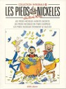 Les Pieds Nickelés Tome 20