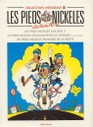Les Pieds Nickelés Tome 21