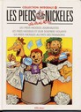 Les Pieds Nickelés Tome 24