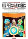 Les Pieds Nickelés Tome 25