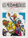 Les Pieds Nickelés Tome 28