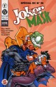 10 - Joker et Mask DC 10