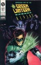 12 - Green Lantern vs Aliens DC 12