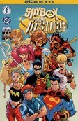 18 - SpyBoy - Young Justice DC 18
