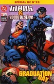 22 - Titans & Young Justice DC 22