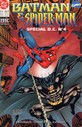 04 - Batman et Spiderman DC 4