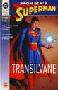 07 - Superman - Transilvane DC 7