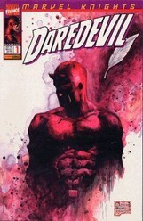 01 - Daredevil - Marvel Knights 1