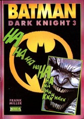 02 - Batman Zenda - Dark Knight 2