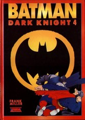 04 -  Batman Zenda -Dark Knight 4