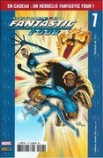 07 - Ultimate Fantastic Four 7