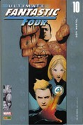 10 - Ultimate Fantastic Four 10