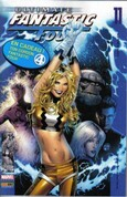 11 - Ultimate Fantastic Four 11