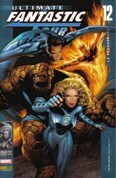 12 - Ultimate Fantastic Four 12