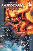 14 - Ultimate Fantastic Four 14
