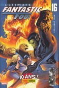 16 - Ultimate Fantastic Four 16