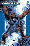 02 - Ultimate Fantastic Four 2