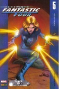 05 - Ultimate Fantastic Four 5