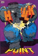 04 - Hulk - Point Zéro album HS Semic