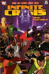 04 - Infinite Crisis - Un An Plus Tard (Volume 1)