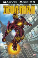Iron Man Volume 1
