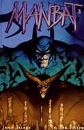 Man Bat 3 (Editions USA)