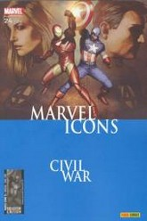 24 - Marvel Icons 24-1