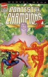 13 - M.G - Contest Of Champions