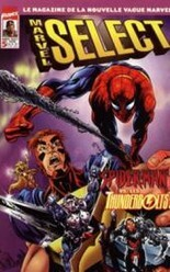 05 - M.S -  Spiderman Vs The Thunderbolts