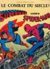 01 - Superman contre Spiderman
