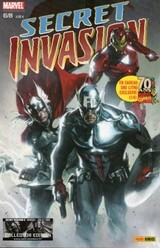 06 - Secret Invasion 6