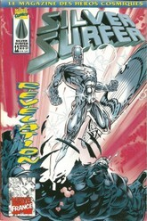 12 - Silver Surfer 12