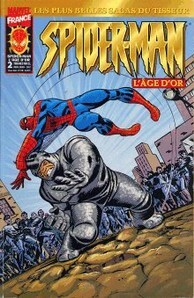 02 - Spider-Man L'Age D'Or 2