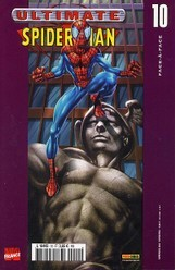 10 - Ultimate Spiderman 10