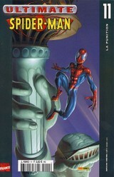 11 - Ultimate Spiderman 11