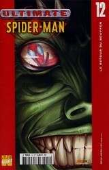 12 - Ultimate Spiderman 12