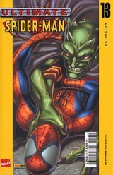 13 - Ultimate Spiderman 13