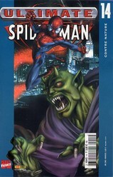 14 - Ultimate Spiderman 14