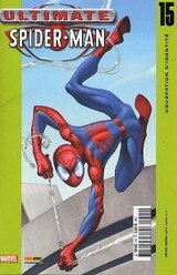 15 - Ultimate Spiderman 15